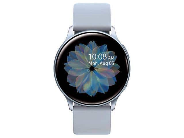 Samsung Galaxy Active 2 Smartwatch 44mm (New, 1-Year Samsung Warranty, w/ bonus charging cable) for $179.99 + FS