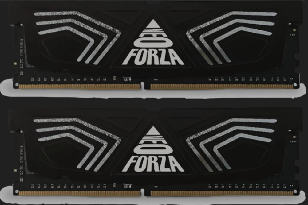 (**9/13 24 Hours Only) Neo Forza FAYE 16GB (2x8GB) 288-Pin DDR4 3600 18-19-19-39 Desktop RAM for $54.99 w/ FS