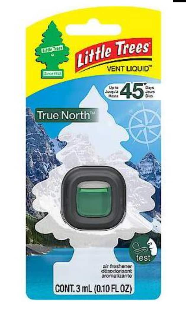 Little Trees Assorted Air Fresheners $2.55 + Free Store Pickup at Advance Auto Parts