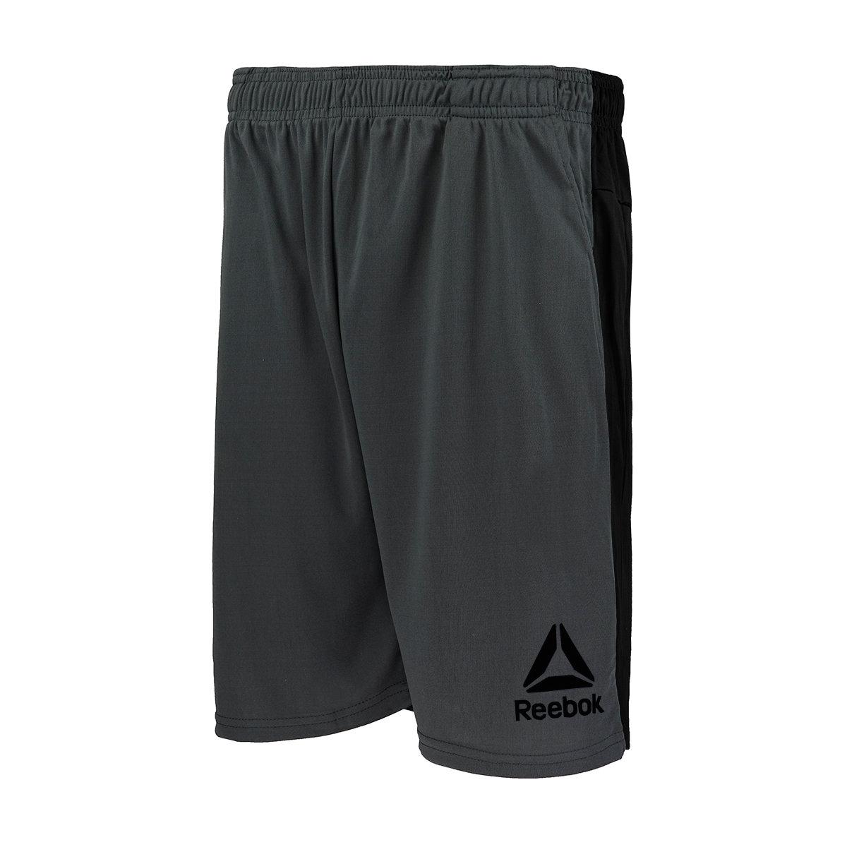 Reebok Men's Contrast Shorts - $10 AC + Free Shipping