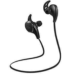 TaoTronics Wireless Earbuds Sweatproof Sport Earphones $12.99 + FS Prime Member