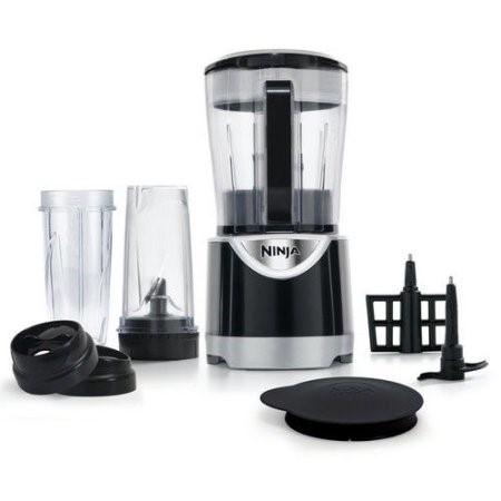 Ninja BL201 Pulse 550W Food Processor (Refurbished) - $33.96 +Free Shipping