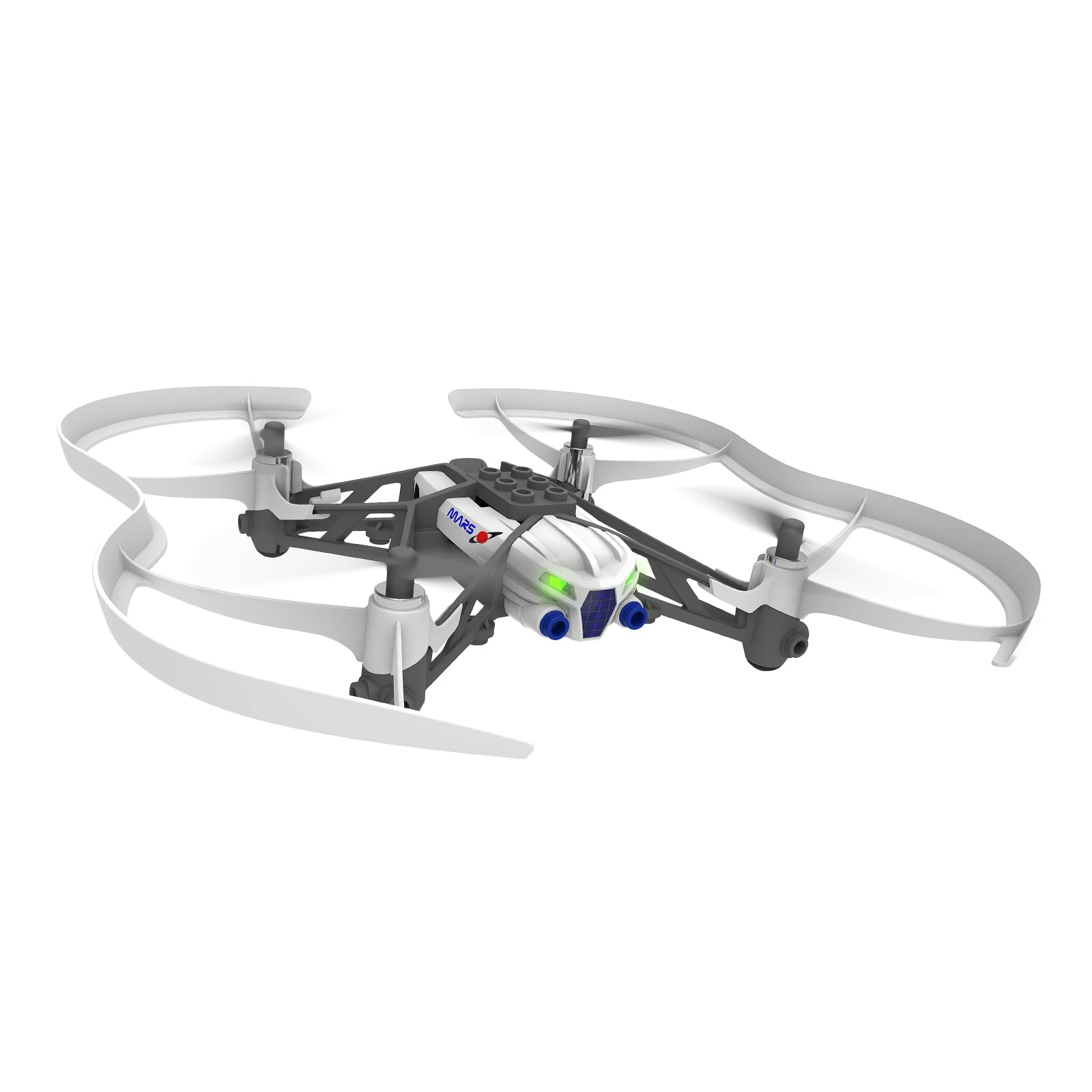 Parrot Airborne Mini Drone Quadcopters- Night and Cargo - $22.49 + Free shipping (Refurbished)