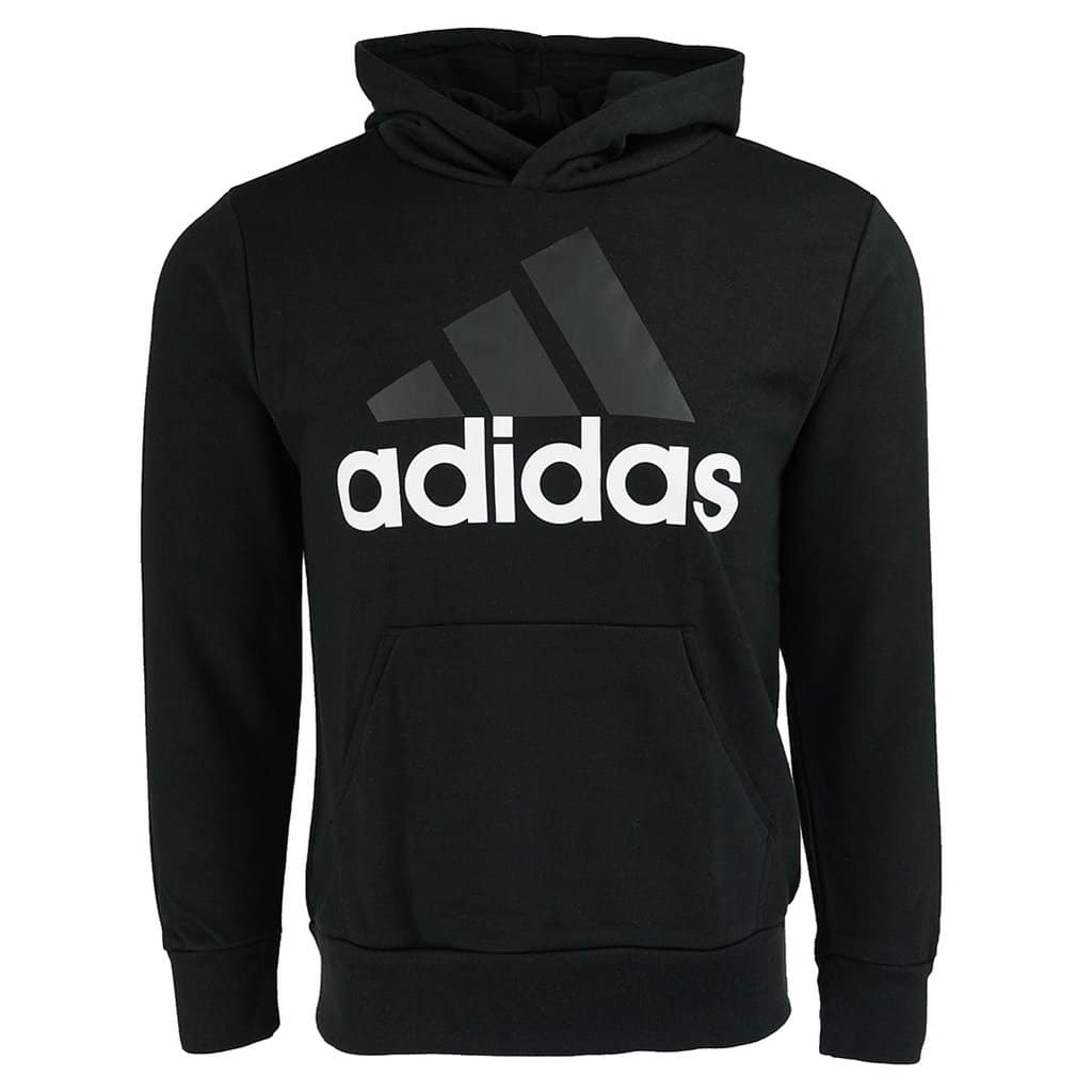 Adidas Men's Pullover Hoodie (Two Colors) - $24.99 AC + Free Shipping