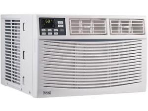 Black & Decker 12,000 BTU Window Air Conditioner - $259.99 + Free Shipping (ebay Daily Deal)