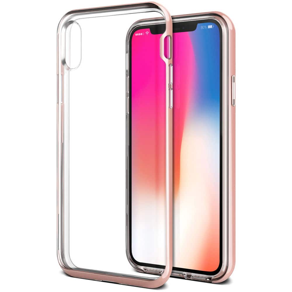 VRS Design Cases: iPhone X, 7/8, 7 Plus/8 Plus Cases from $3.99 + Free Shipping