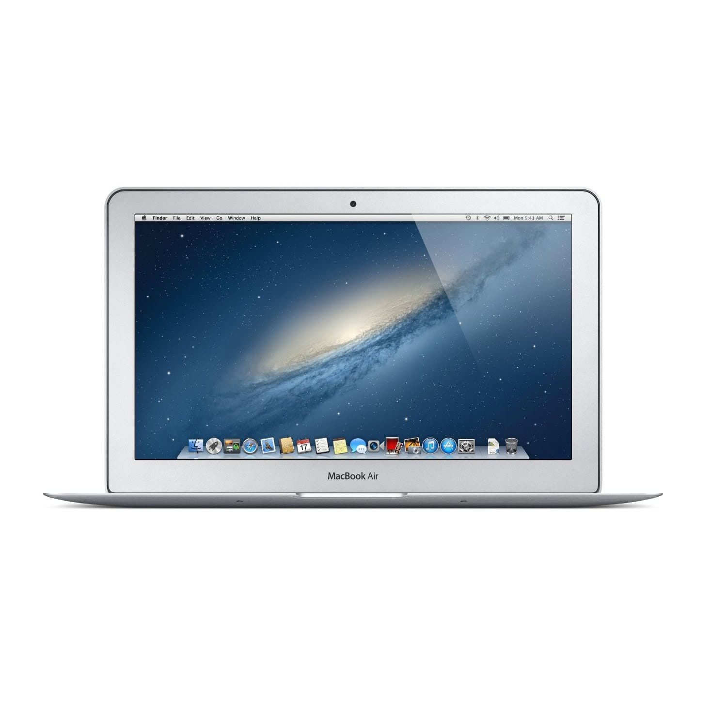 "Apple MacBook Air Core i5-4250U Dual-Core 1.3GHz 4GB 128GB SSD 11.6"" LED (Refurbished) $279.99 + 10% Back in Rakuten Points"