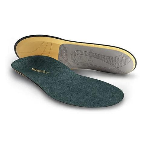 Superfeet GO Premium Comfort Full Length Insoles for $19.99 w/ Free Shipping