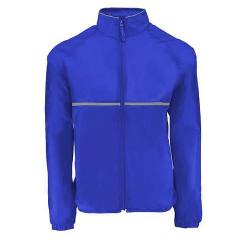 Reebok Men's Relay Jacket for $9.99 w/ Free Shipping