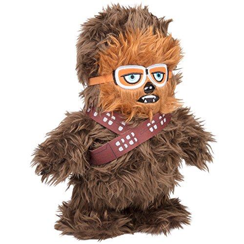 Star Wars Chewbacca Interactive Walk N' Roar Plush - $17.49 + Free Shipping
