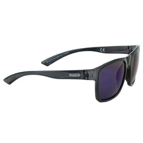 5766a63c48aa Reebok Sunglasses  Reebok 24 (Grey Blue) - Slickdeals.net