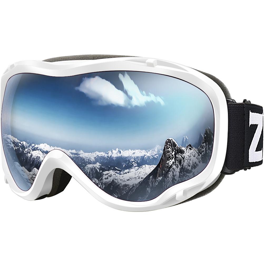9079631b3a0e ZIONOR B1 Ski Goggles  12.59 or Helmet  30.59 or Goggles Box  4.96+ Free  Shipping w  Prime