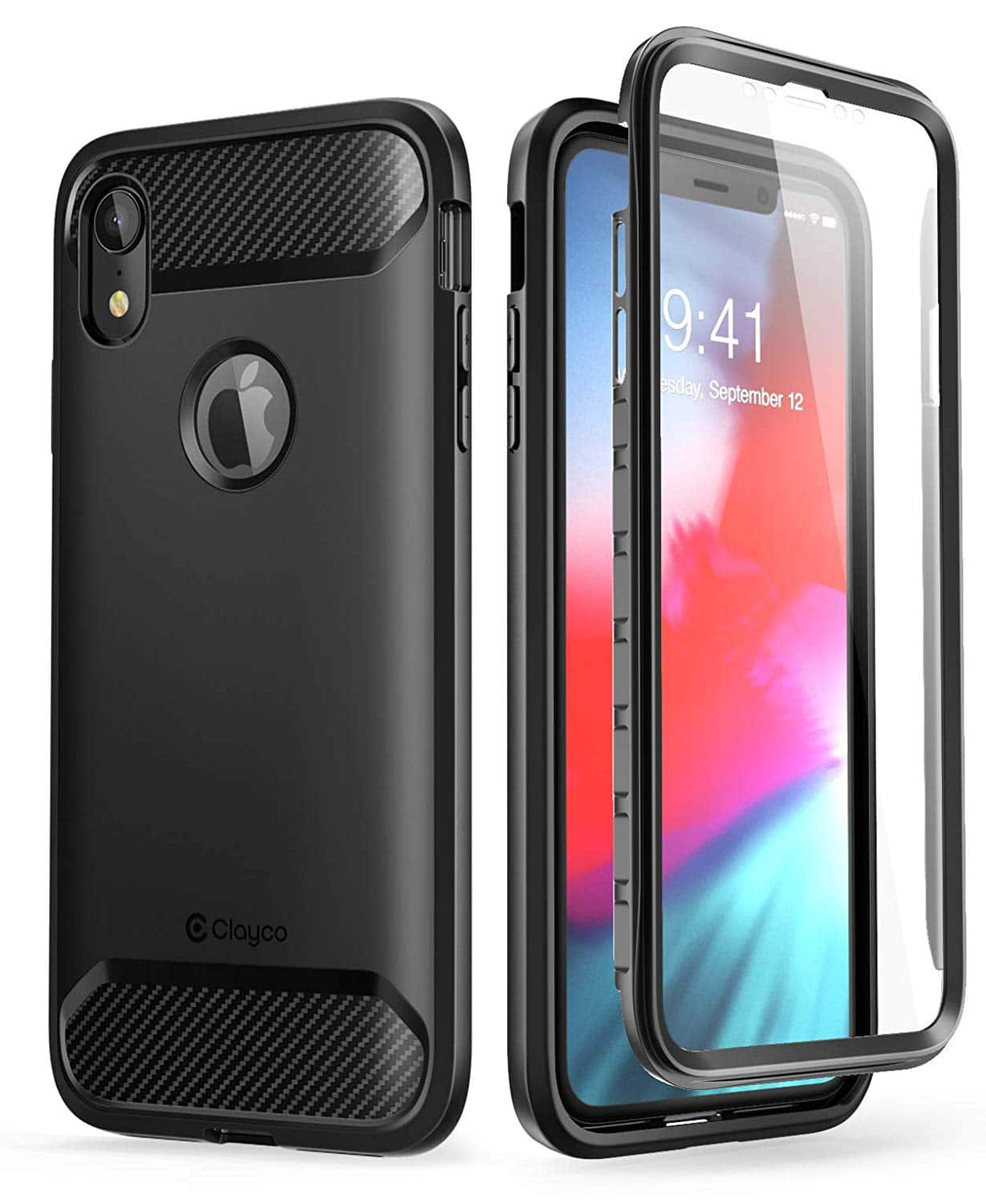 Iphone Xr Cell Phone Case 3 60 Free Shipping Slickdeals Net