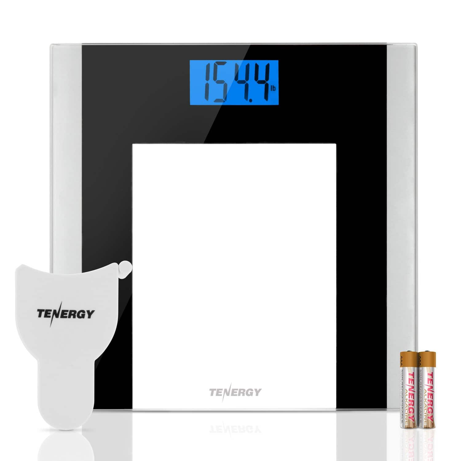 Tenergy Body Weight Scale with Step-On Technology - $12.50 + FSSS