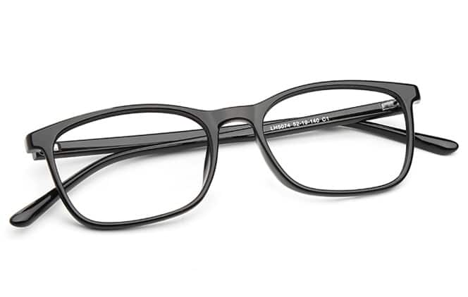 Yesenia Rectangle Eyeglasses $11.99 + Free Shipping