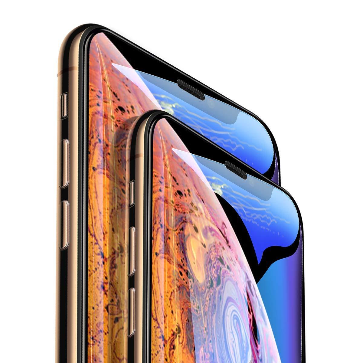 Screen Protectors for IPhone X Max, IPhone XR, IPad Pro from $2.63 | Cases for iPhone XR & IPhone Xs Max from $2.98 + FSSS