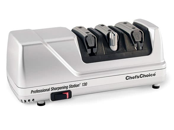 Chef's Choice 130 Professional Knife-Sharpening Station - 69.99 + Free S/H w/ Amazon Prime