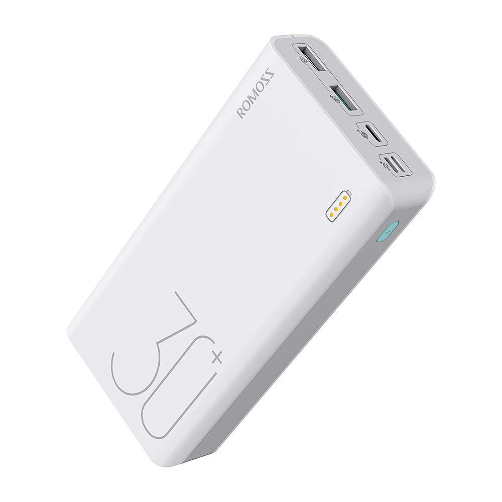 ROMOSS 30000mAH Portable Charger $25.99 + Free Shipping