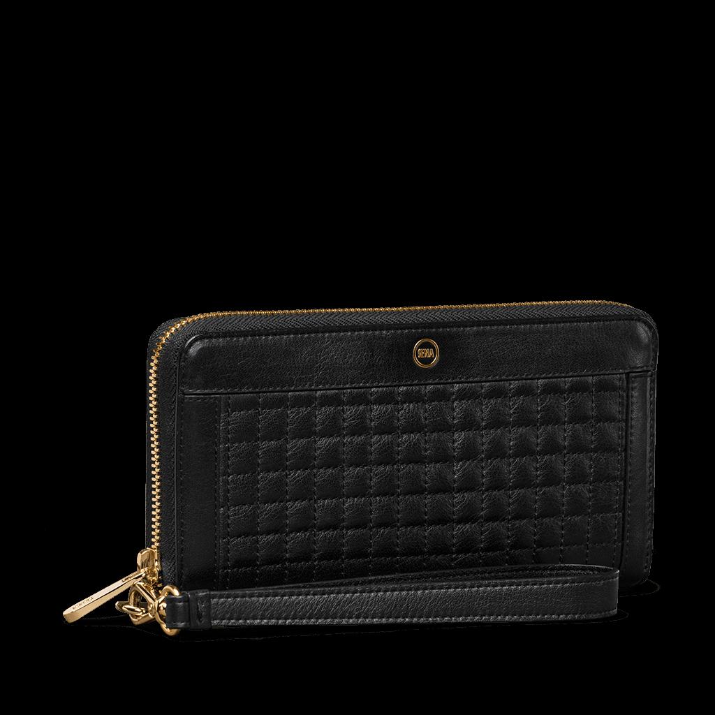Isa Universal Zip Around Leather Case $39.00 + Free Shipping