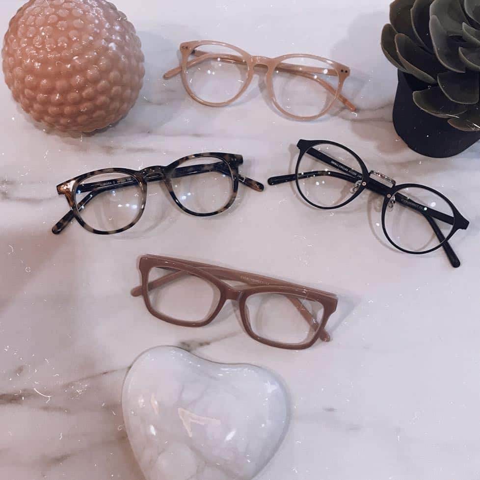 EyeBuyDirect: Back To School BOGO! All Frames, Buy One Pair, Get Second One Free