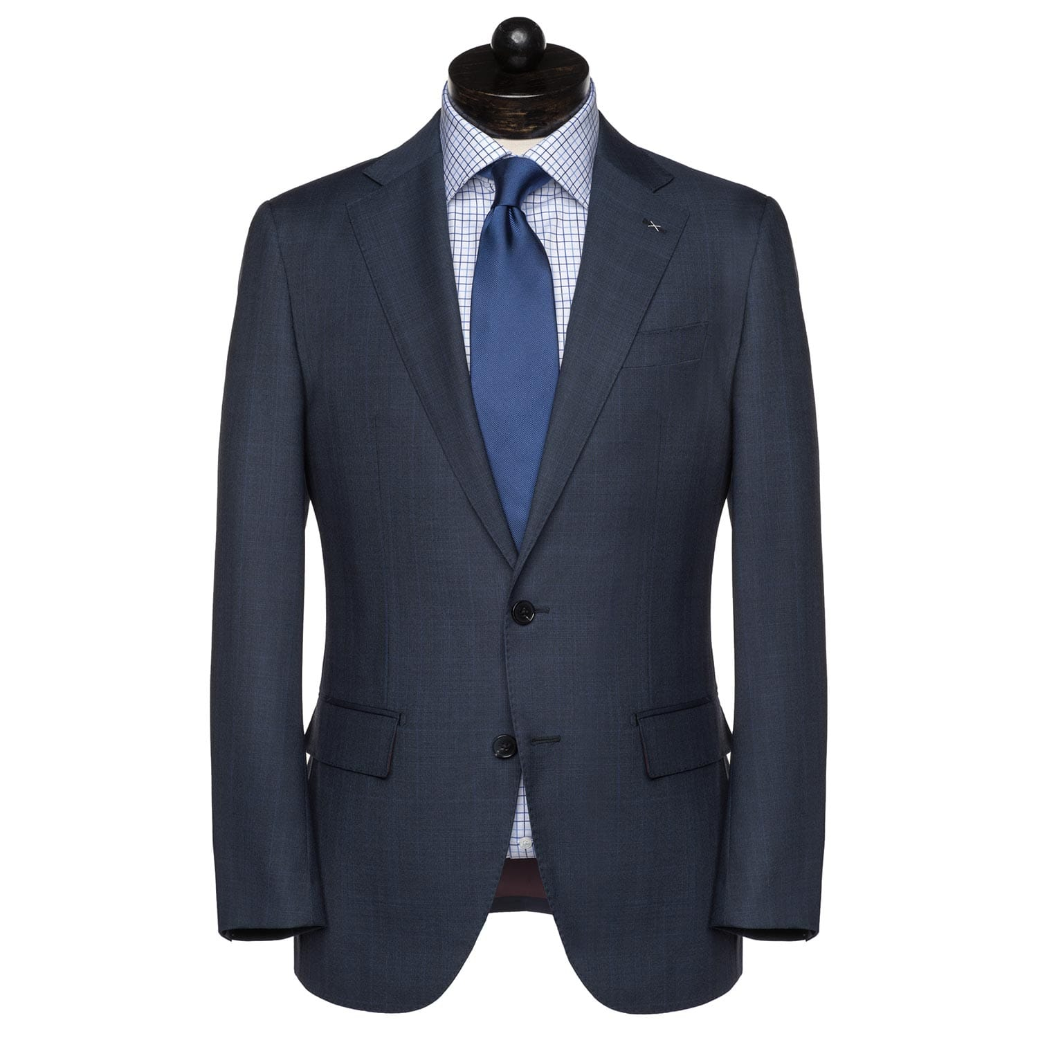 Spier & Mackay Warehouse Sale - Blue Check Suits - $199.99 and More + Free Shipping