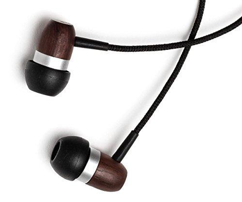Symphonized GLXY Wood headphones $9.99 AC @ Amazon + FSSS