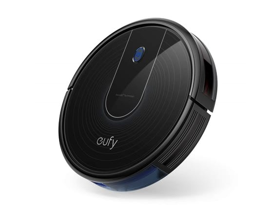 Eufy RoboVac 12 with Vacuum Cleaner BoostIQ Technology - $146.99 + Free S&H w/ Prime @ Woot