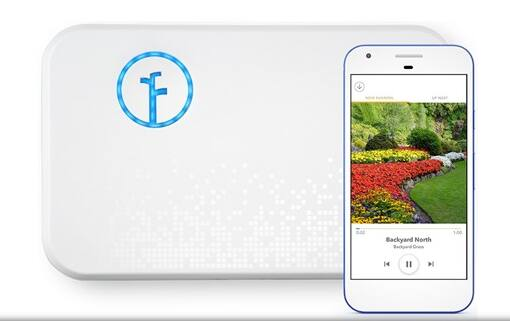Rachio Smart Sprinkler Controller, 2nd Generation, 8-Zone (New, Open Box) - $99.99 + Free S&H w/ Prime @ Woot
