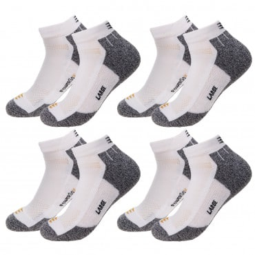 Men's Gold Toe Ankle Socks 12 Pairs for $18 + Free Shipping