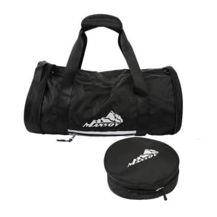 Travel Bag (Black) for $6.49 + Free shipping