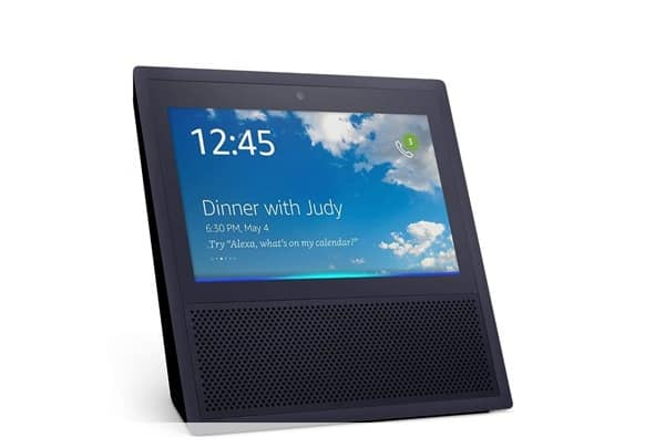 Amazon Echo Show - First Generation - Black - $49.99 + Free Shipping for Prime Members