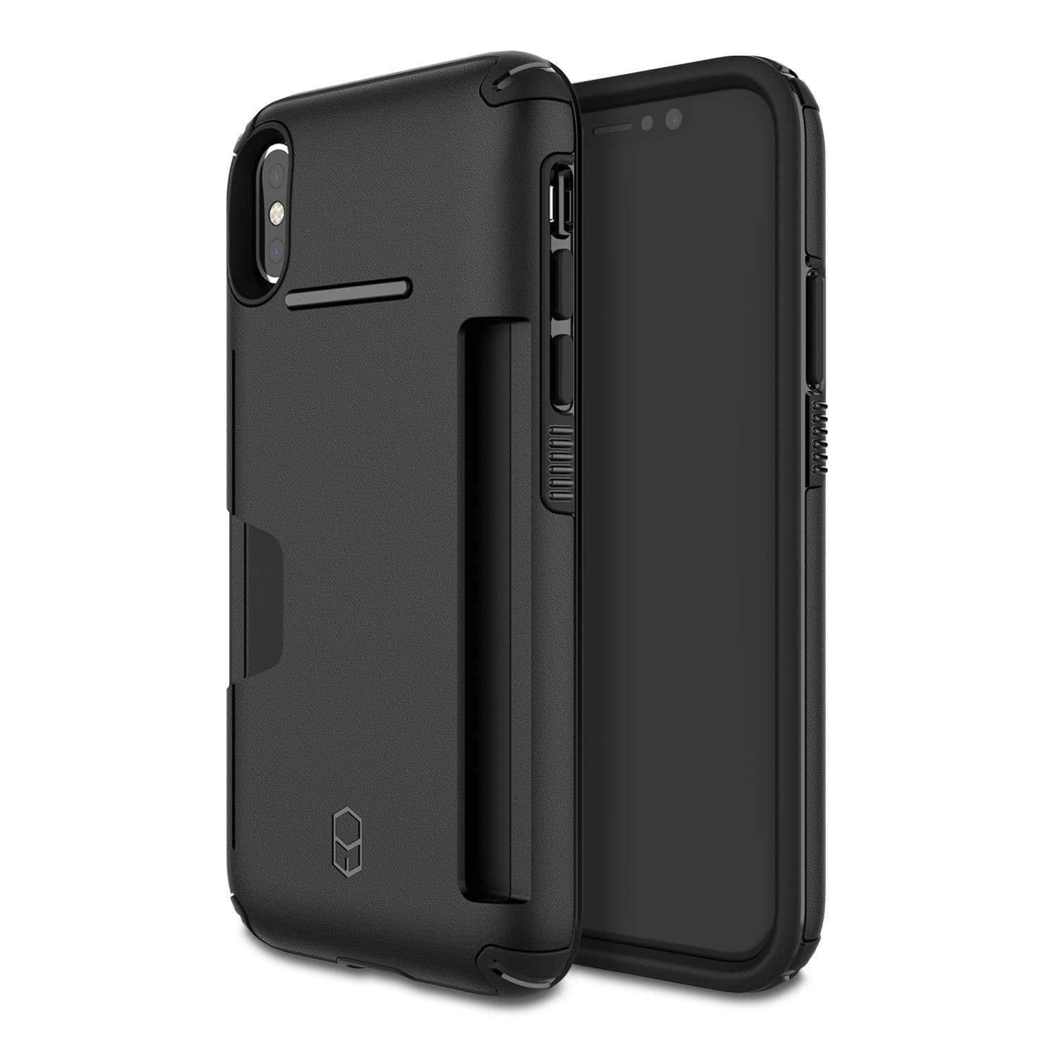 Patchworks Phone Cases for iPhone XS, XR, XS Max - $5.88 + Free Shipping