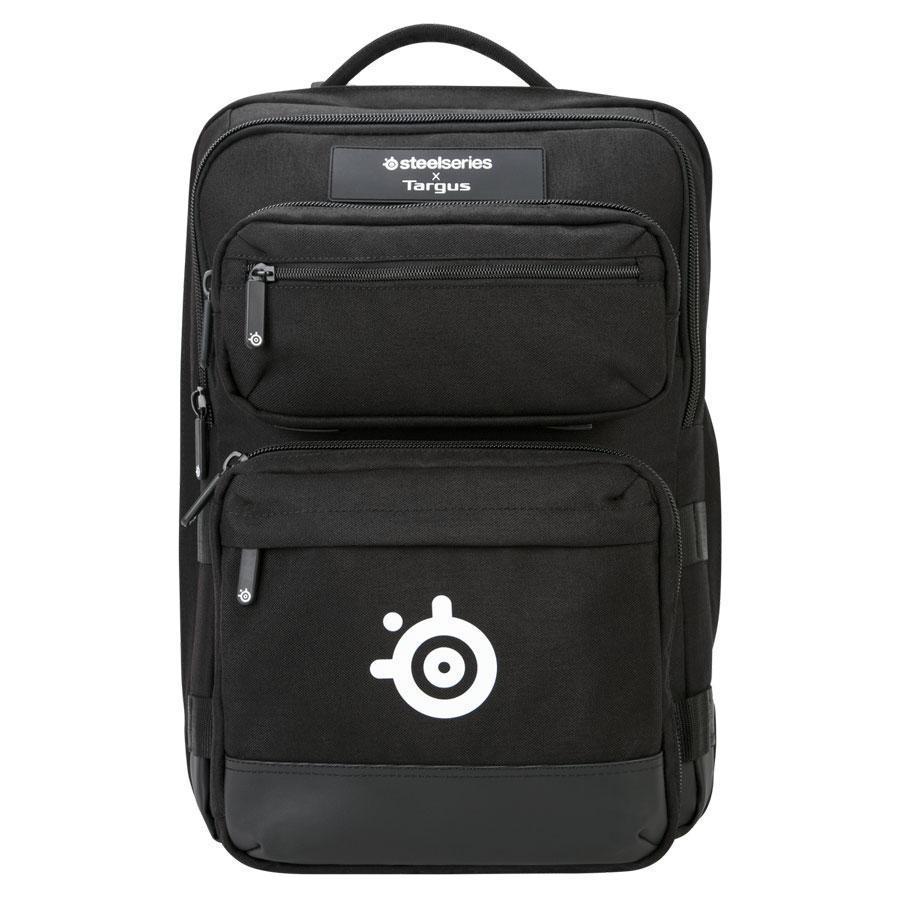 """17.3"""" SteelSeries x Targus Gaming Backpack $35 + FS"""