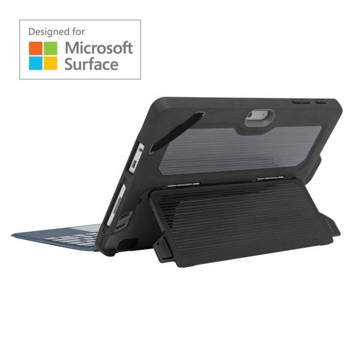 Targus Protect Case for Microsoft Surface™ Go (Black) $16.62 + Free Shipping