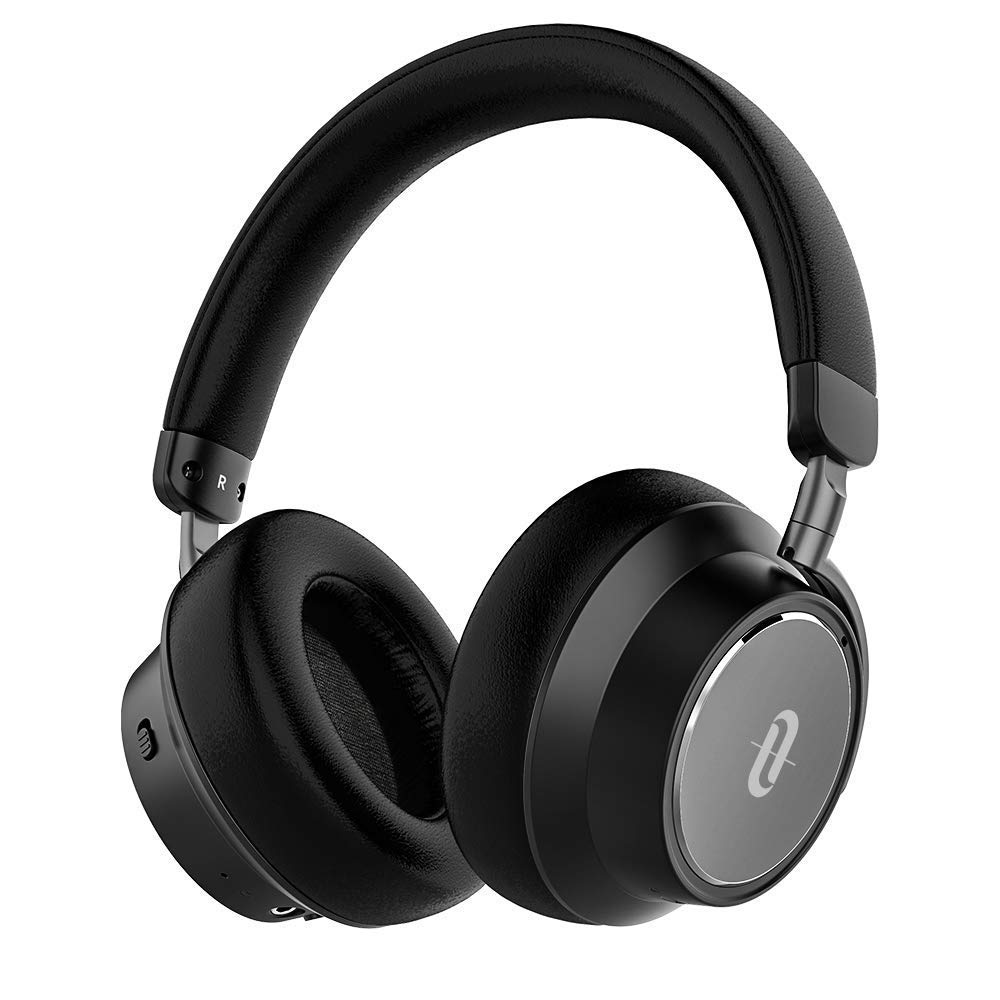 TaoTronics Active Noise Cancelling Headphones w/ 30 Hr Playtime $54.99 + Free Shipping