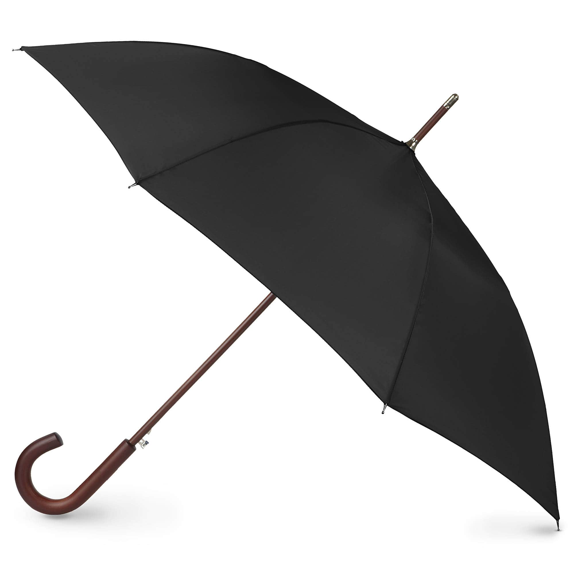 Totes Wooden Stick Umbrella $14 + Free Shipping