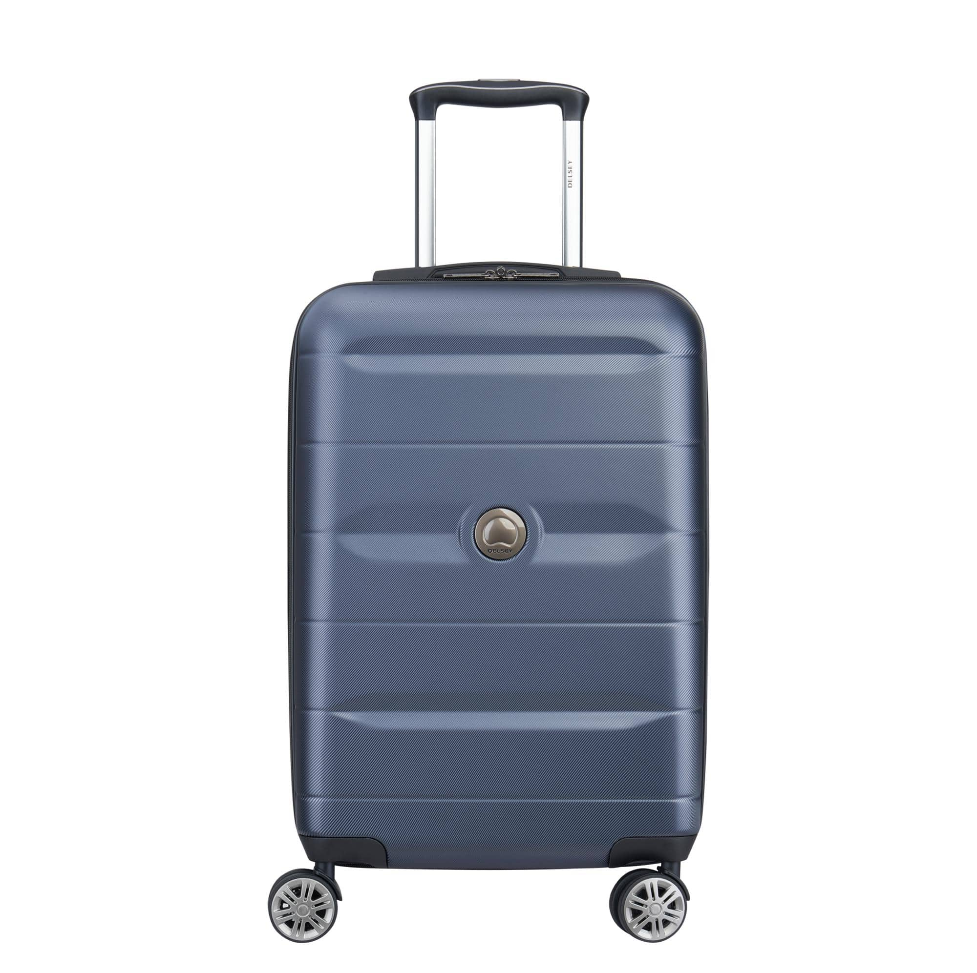 Delsey Comete 2.0 LE Carry-on Spinner Luggage (22.5 x 14.25 x 9.5 inches) $56 AC + Free Shipping