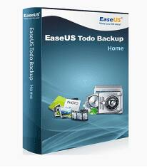 50% off Latest Version of EaseUS Todo Backup Home (Lifetime) 12.0 - $14.50