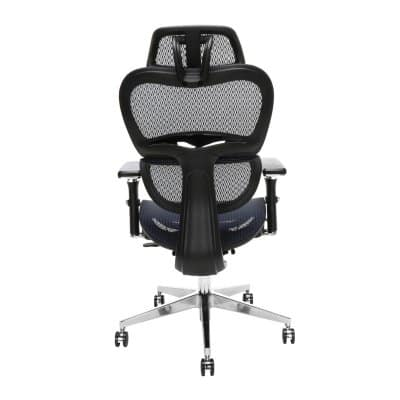 OFM 540 Core Collection Ergo Office Chair with Mesh Back and Seat plus Head Rest (Assorted Colors) $245.44 + FS
