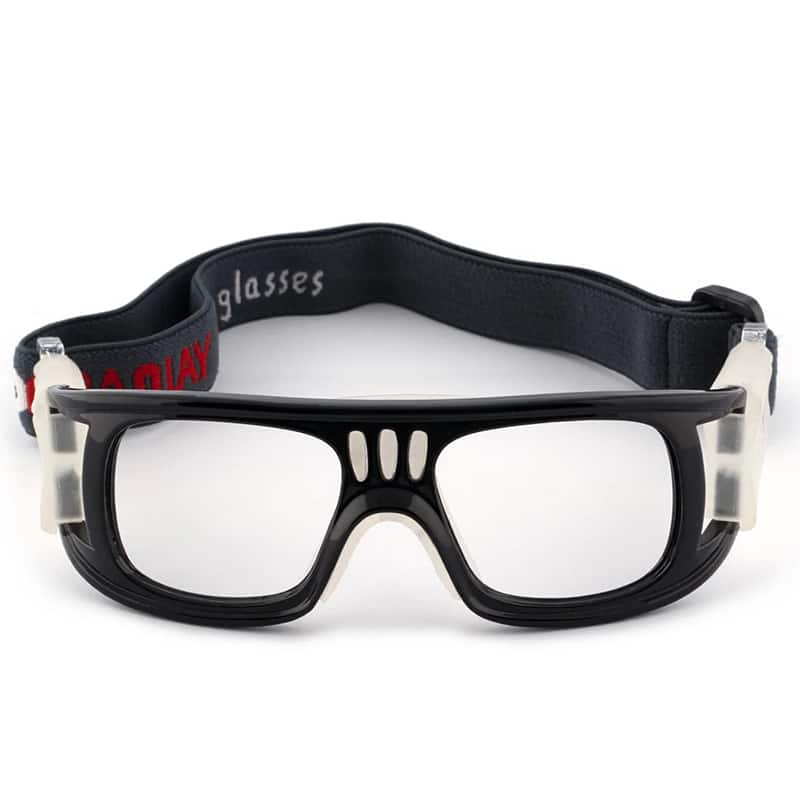 ABBE Glasses Sport Prescription Rx Goggles (Cycling/Swim/Ball Games/Safety) From $15.44 with standard Lenses