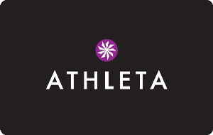 Buy a $50 Athleta Card and get $5 Added Free
