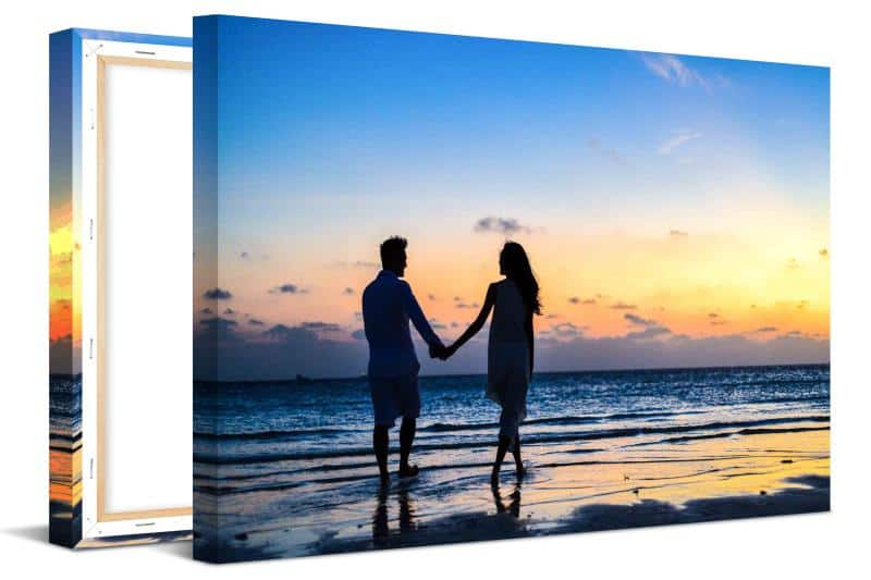 One,Two or Three 18x24 Custom Canvas Prints from $18.50 SHIPPED