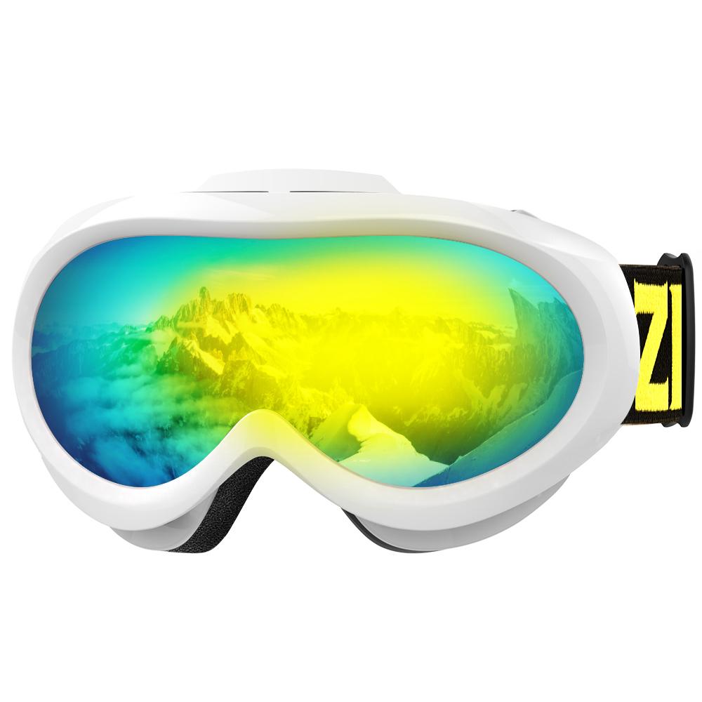 ZIONOR Kids Ski Goggles - $9.60 + FSSS