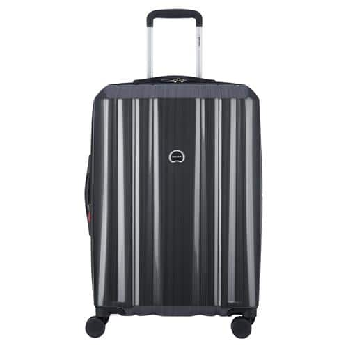 """DELSEY Paris Luggage Friends & Family Sale: 50% off sitewide + additional 30% off coupon: Devan 21"""" Carry-on Spinner $59.99 + FS"""