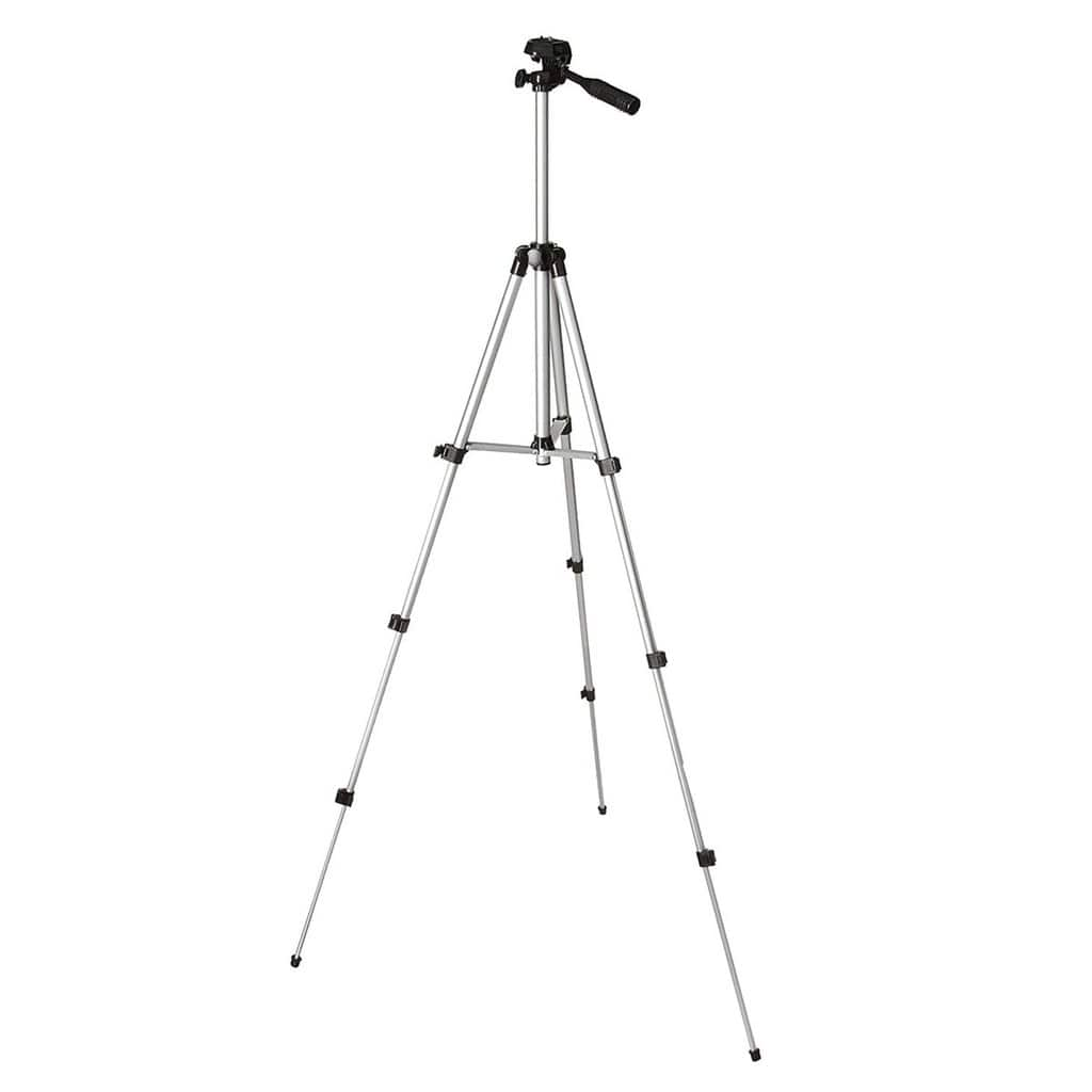 Targus 50 Inch Camera & Camcorder Tripod $10.00 and FREE SHIPPING