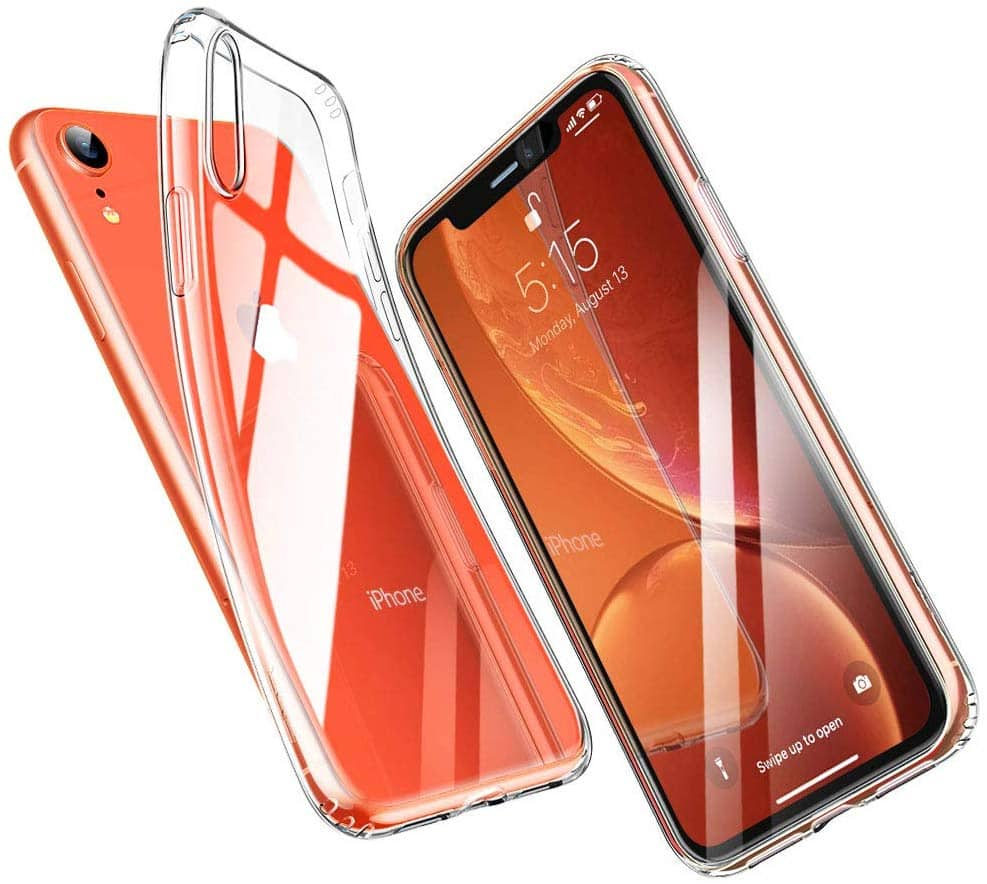 ESR Cases for iPhone /11/XR/XS/X/XS Max from $2.99 + FSSS