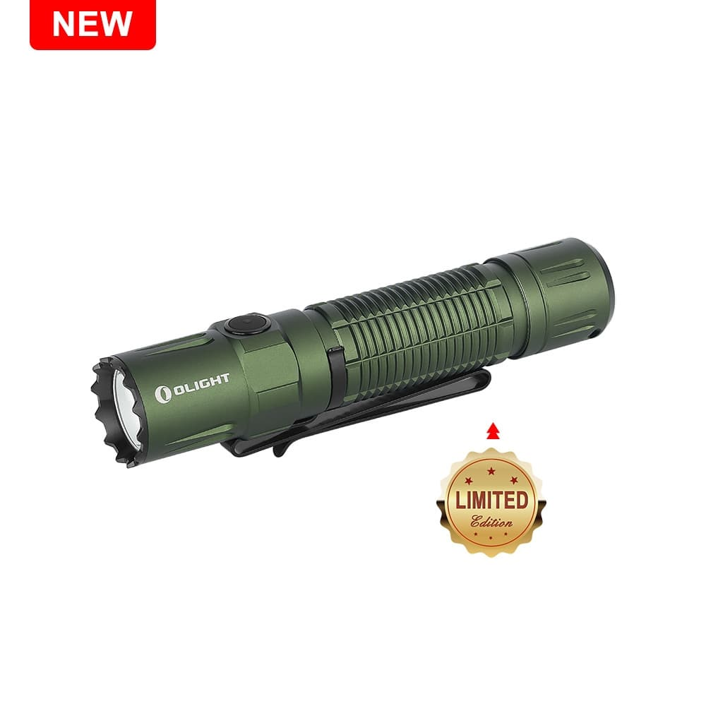 DOTD Olight M2R Pro OD Green Limited Edition $79.95 + Free Shipping