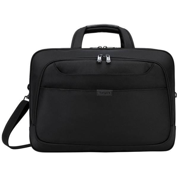 "17"" Blacktop Deluxe Checkpoint-Friendly Briefcase with DOME Protection - $31.03 + Free Shipping"
