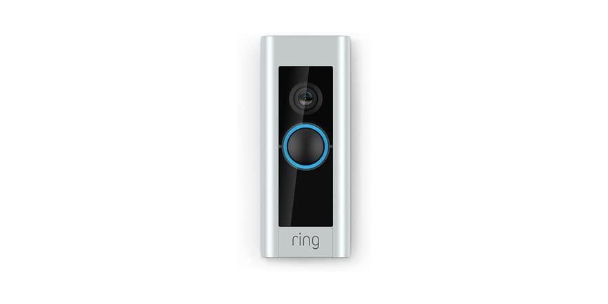 Ring Video Doorbell Pro (Certified Refurb) - $119