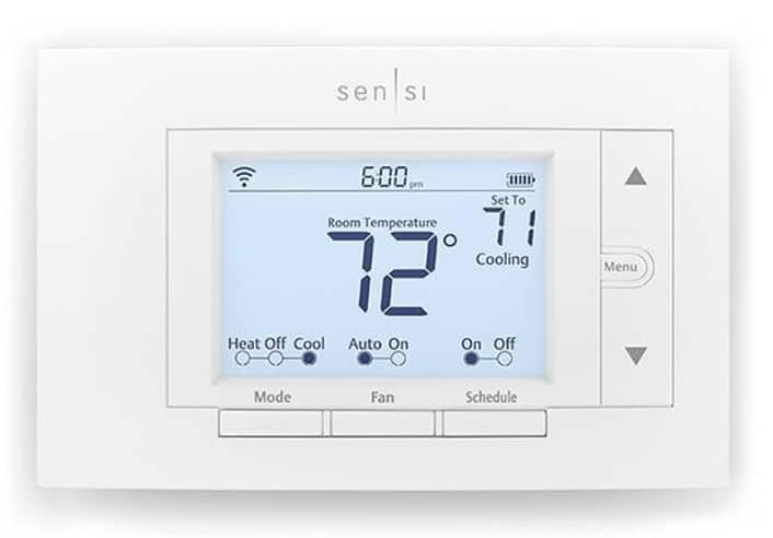 FREE Smart Thermostat -- Georgia Power Customers Only